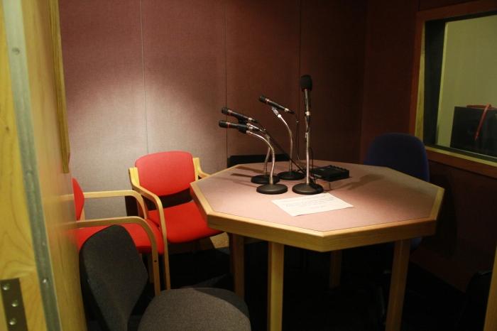 Our Radio
